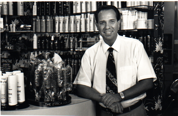 The Barber Shop (1993)